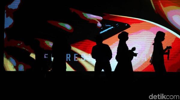 Apresiasi Kreasi Indonesia 2021 akan diselenggarakan di 9 provinsi/regional yang terdiri dari 20 kota/kabupaten di tiap provinsi di seluruh Indonesia yaitu Bogor, Tasikmalaya, Bandung, Semarang, Surakarta, Wonosobo, Jepara, Banyumas, Pekalongan, Banyuwangi, Blitar, Surabaya, Malang, Denpasar, Lombok, Medan, Palembang, Lampung, Makassar, dan Balikpapan.