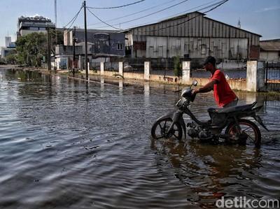 Lihat Lagi Riset dari NASA soal Jakarta Bakal Tenggelam yang Diungkit Joe Biden