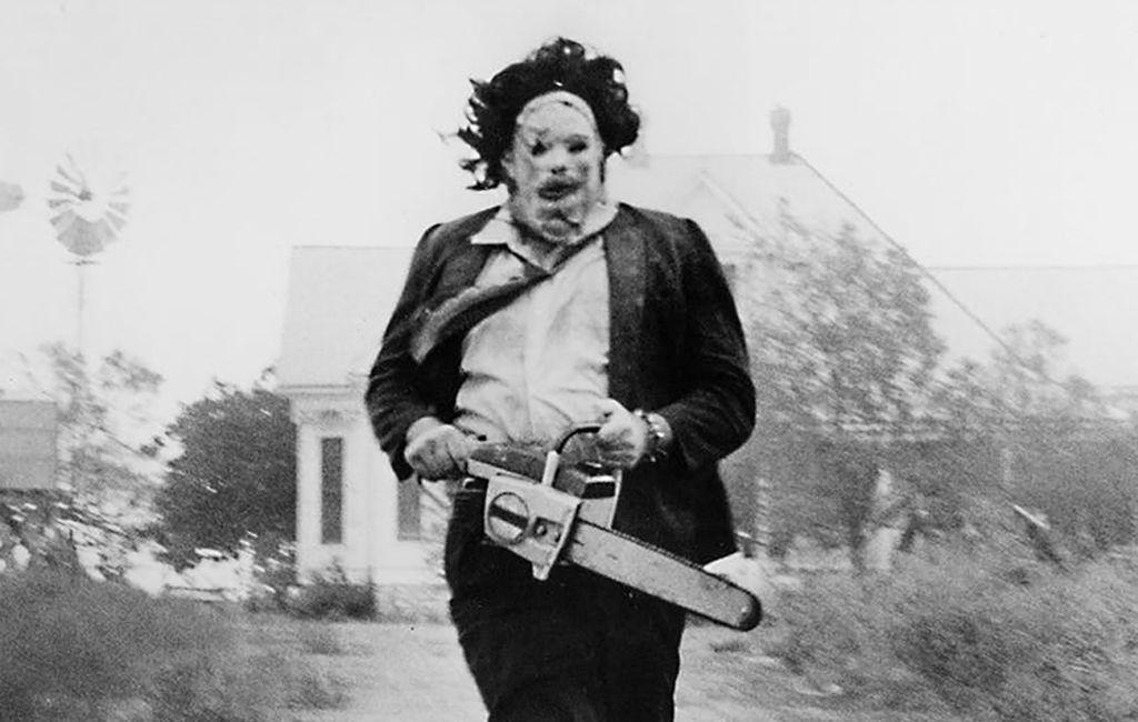 Film horor berdasarkan kisah nyata.