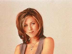 Friends Reunion, Jennifer Aniston Ungkap Cerita di Balik Rambut Fenomenalnya