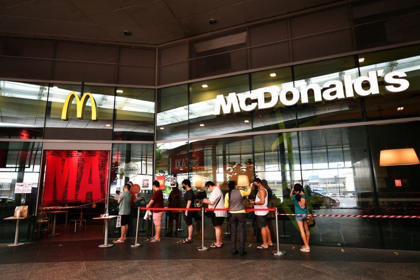 5 Kehebohan BTS Meal dari McD, Malaysia Kecewa dan Singapura Tunda Rilis