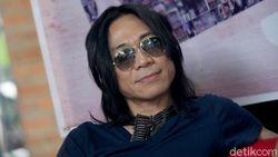 Sepak Terjang Abdee-Arya Sinulingga dari Timses Jokowi hingga Komisaris Telkom