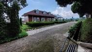 Foto: Villa Instagramable di Lembang untuk Private Staycation