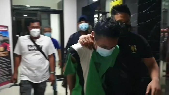 Pelaku pembunuhan wanita di hotel di menteng ditangkap polisi