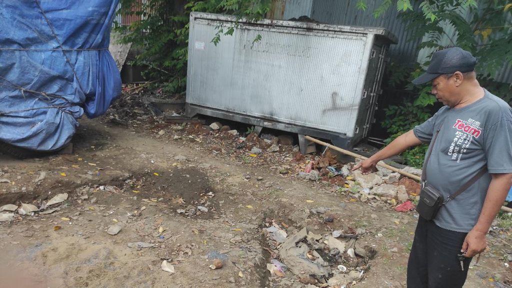 Pembangunan Rusun Pademangan Akan Perhatikan Keberadaan Kastel Batavia