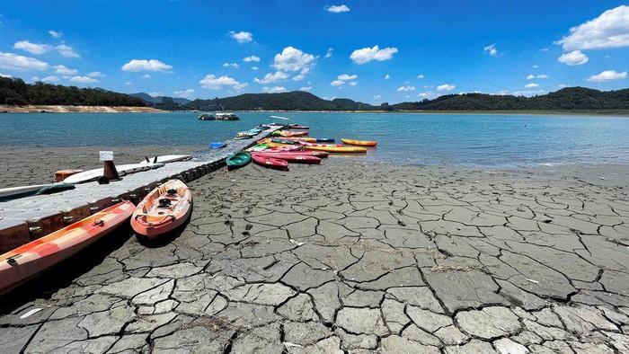 Perubahan iklim: Bumi makin panas, makin besar kemungkinan suhu bisa naik 1,5 derajat celcius dalam setahun