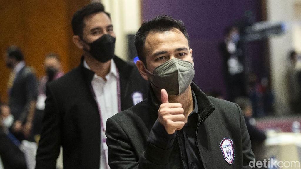 Raffi Ahmad Pulih dari Corona 2 Hari, Ini Kriteria Sembuh Menurut Kemenkes