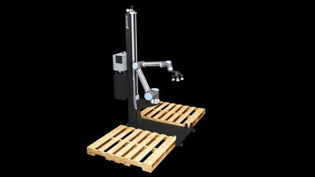 Perusahaan teknologi Universal Robot (UR) memperkenalkan collaboritve robots (cobot) UR10e yang mampu mengangkat muatan sebesar 25% lebih tinggi, namun dibanderol dengan harga yang tidak berubah.