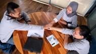 Aplikasi Maimaid Tawarkan Pencarian Jasa ART Pakai HP