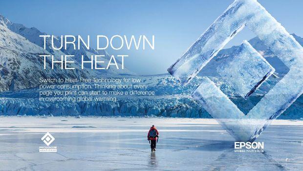 Epson Turn Down the Heat