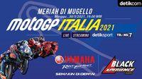 MotoGP Italia 2021: Adu Cepat di Mugello