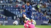 Head to Head Chelsea Vs Man City: The Blues di Atas Angin