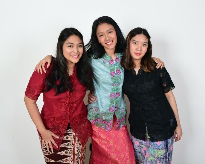 Mahasiswa ITB, Binus University, dan Prasetiya Mulya yang menjuarai kompetisi L'Oréal Brandstorm 2021
