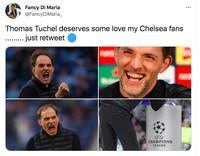 Meme Chelsea City