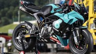 Motor Kecil ala Tunggangan Valentino Rossi Seharga Rp 167 Jutaan