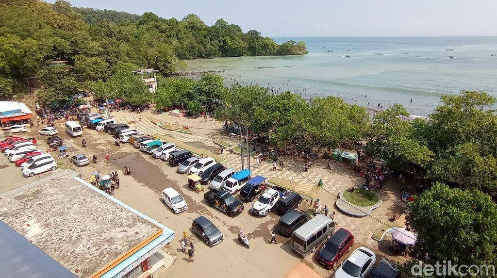 7.685 Pegiat Pariwisata Pangandaran Nantikan Bantuan Pemprov Jabar