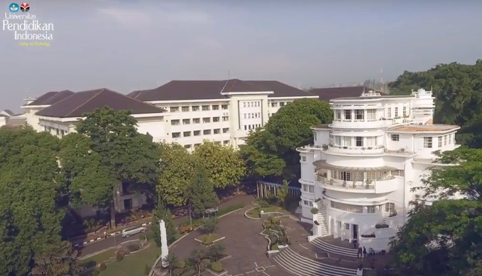 UPI Bandung (dok. TVUPI DIgital)