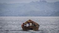 Ketika Warga Kongo Menjauh dari Bencana