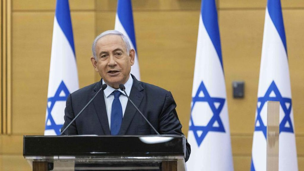 Akhir Kepemimpinan Netanyahu Ditentukan Hari Ini