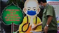 Ada Varian Corona Gabungan Inggris-India, Vietnam Akan Tes Seisi Kota
