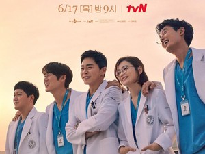 8 Drama Korea Terbaru Juni 2021, Ada Hospital Playlist 2 dan The Penthouse 3