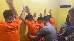 Polisi di Kalbar Dikeroyok 4 Pria Gegara Tegur Organ Tungal Pernikahan