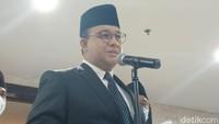 Anies Langsung Pimpin Rapat Tindak Lanjuti 3 Perintah Penting Jokowi