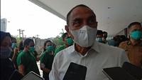 Bobby Ungkit Pemprov Utang Rp 433 M ke Pemko Medan, Gubsu: Tak Tahu Aku