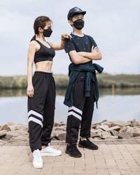 Winny Patrizia Yulianty adalah seorang influencer di TikTok dan Instagram. Dirinya terkenal karena awet muda dan memiliki bentuk tubuh yang sangat ideal akibat senang menjalankan hidup sehat.
