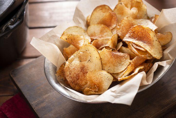 Ini Daftar 7 Makanan Terburuk untuk Tubuh Menurut Peneliti