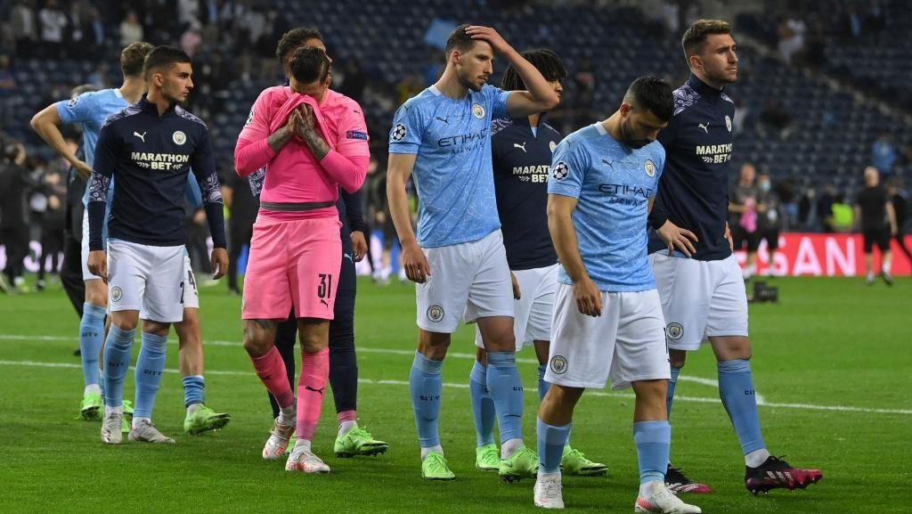 Karena Man City Butuh Juara Liga Champions