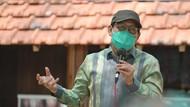 Agar Desa Bersih dari Narkoba, Mendes Aktifkan Pos Jaga