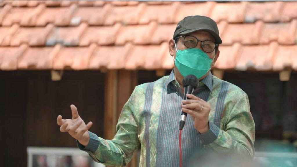 Dukung Work From Bali, Mendes Izinkan Desa Wisata Dibuka Lagi