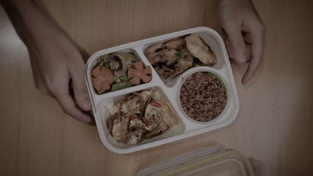 Nutrisi Makanan