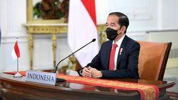 Arahan Jokowi ke Anies dkk Kala Corona di Jakarta Mengkhawatirkan