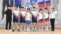 Racket Boys Dinilai Lecehkan Indonesia, Ini Profil Para Bintang Tim Bulu Tangkisnya