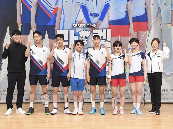 Racket Boys