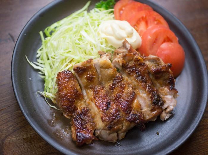 Resep Ayam Teriyaki ala Restoran Jepang