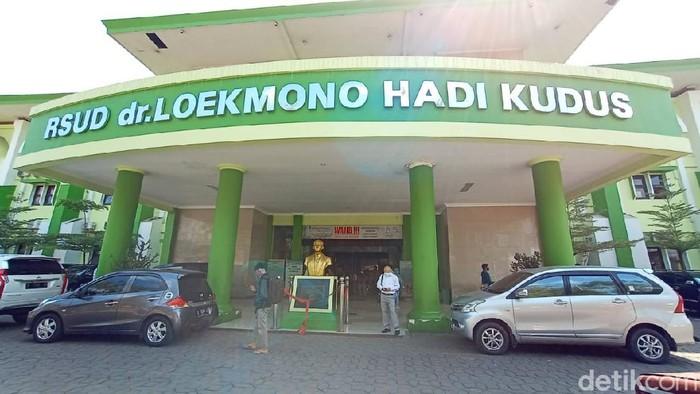 RSUD dr Loekmonohadi Kudus