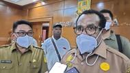Lukas Enembe Masih Sakit, Mendagri Tunjuk Sekda Papua Jadi Plh Gubernur