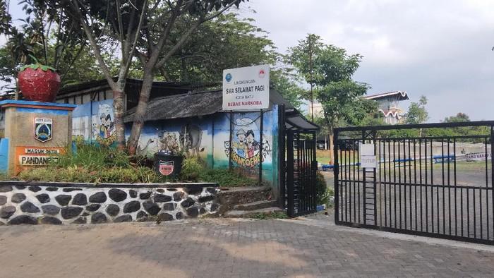 sekolah Selamat Pagi Indonesia (SPI) di Batu