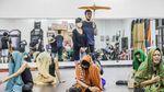 Seniman Muda Indonesia di Ajang Mencari Siti