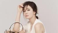 8 Pesona Song Hye Kyo di Instagram, Sekali Posting Dapat Rp 6,8 M