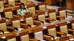 Sri Mulyani Bahas Kerangka Ekonomi Makro di DPR