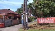 Warga Positif COVID di Lingkungan di Medan yang Diisolasi Berkurang Jadi 5
