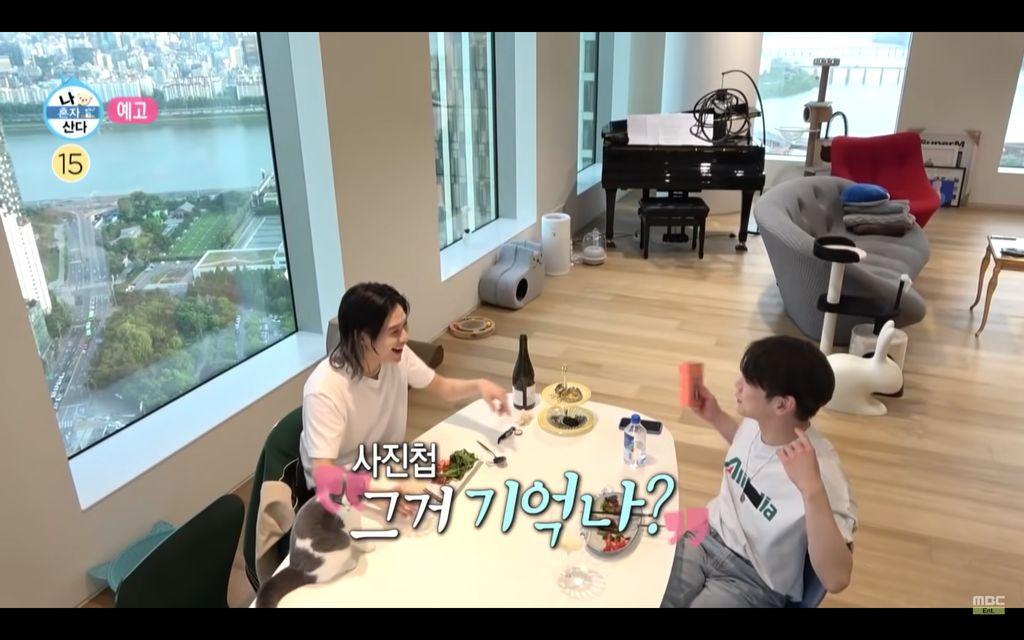 Taemin dan Key SHINee