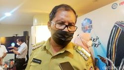 Walkot Makassar Copot Kepala BPBD Gegara Tak Update Zonasi COVID