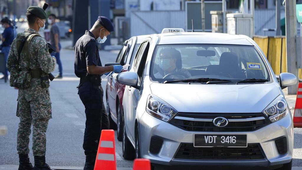 Malaysia Putuskan Keadaan Darurat Covid-19 Berakhir 1 Agustus