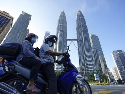 Baru Hari Kedua Malaysia Lockdown, Ada Saja Warga yang Bandel