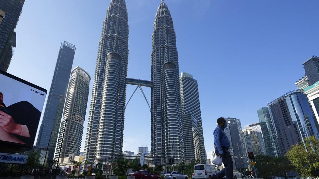 Malaysia Perpanjang Lockdown hingga 28 Juni